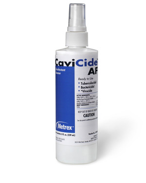 CaviCide AF - 8 oz spray bottle