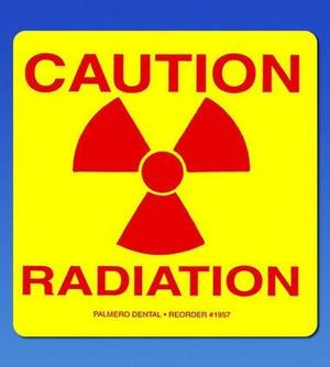 Caution Radiation Label, OSHA Compliance Label systems for all healthcare facility needs. Easily identify all hazardous substances, waste and radiatio