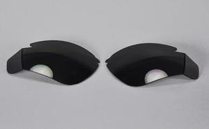 See-Breez Eyewear - GREY Replacement Lens.