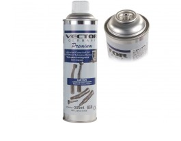 Vector Lubricant And Cleaner for Quattro Care Machine, 500ml