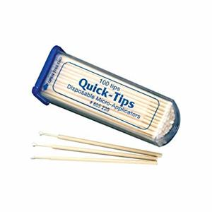 Quicktips Disposable applicators, 100pk