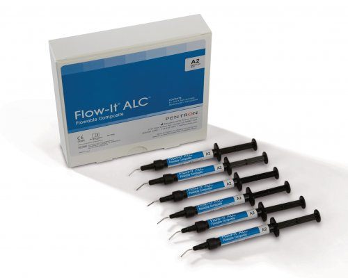 215-N11VA Flow It ALC Value Pack A1, 6/pk