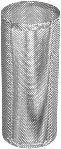 Chapman Huffman HVE Filter Screen