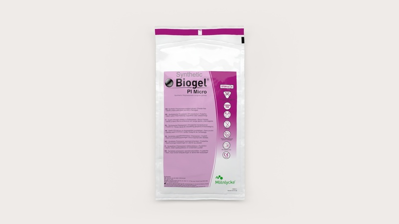 119-48585 BioGel PI Micro Surgical Glvoes, Size 8.5, 50/bx
