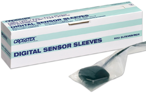 Digital X-Ray Sensor Sleeves LARGE