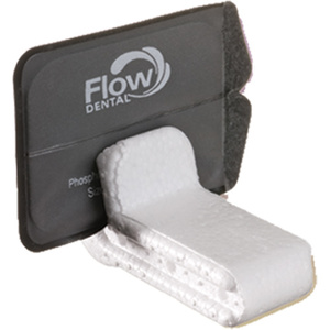 SUPA Disposable foam film holders, 100/bx