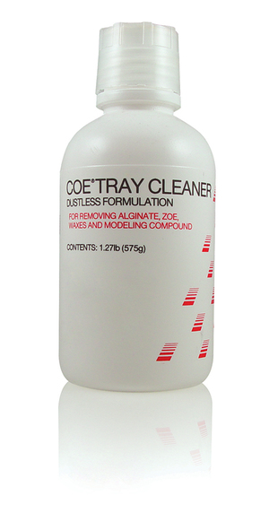Coe Tray Cleaner, 575g
