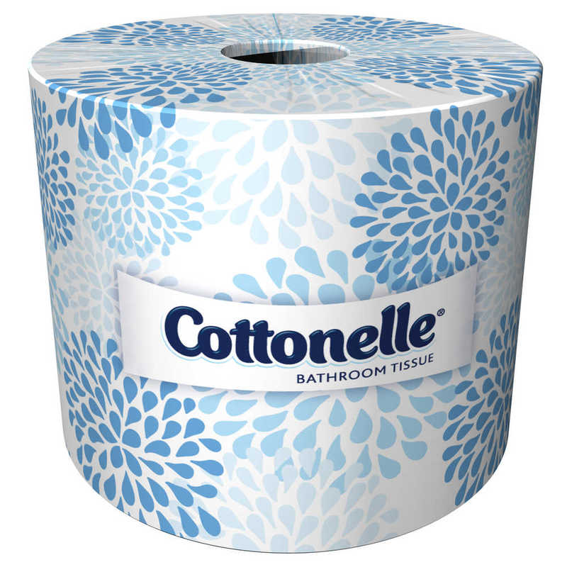 70-17713 Cottonelle Bathroom Tissue, 2ply 451 sheets/roll, 60rl/case
