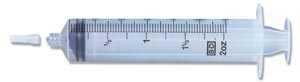 BD 60mL Syringe With Luer-Lok Tip, 40/bx