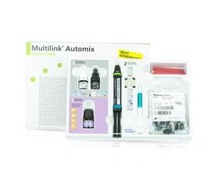 Multilink Automix Easy System Pack, Yellow